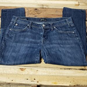 Citizens of Humanity skinny stretch Jean's